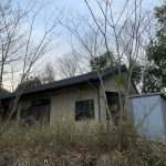 三田市木器(建物付別荘地・591坪)